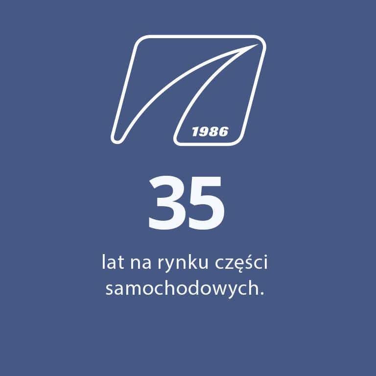 Polcar, najdłużej działający w Polsce dystrybutor części do aut osobowych, nadwozie, mechanika, termika