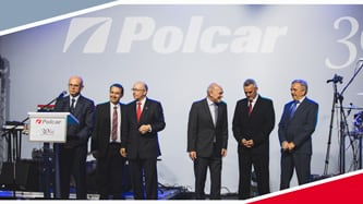 Polcar, Creators of company development