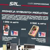 SRLine - wybrane produkty