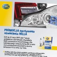 Hella - oświetlenie