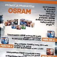 Promocja produktów OSRAM