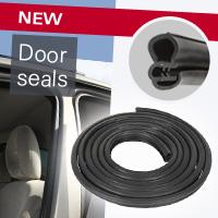 Door seals