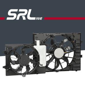 Вентиляторы SRLine