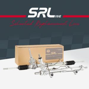 Рулевое управление SRLine