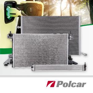 Радиаторы охлаждения для электрических и гибридных автомобилей