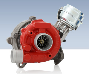 Turbosprężarki hybrydowe regenerowane