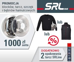 SRLine - hamulce